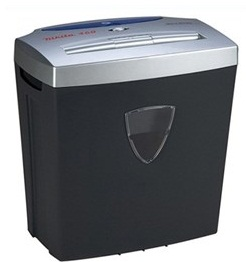 Nikita 468 Paper shredder